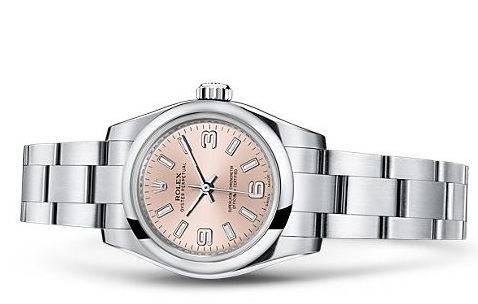 The Most Popular Replica Of Ladies' Watches From Rolex