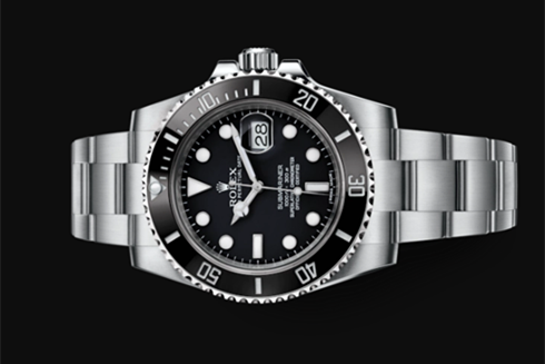 Rolex Best Fake Watches Submariner Oyster Perpetual