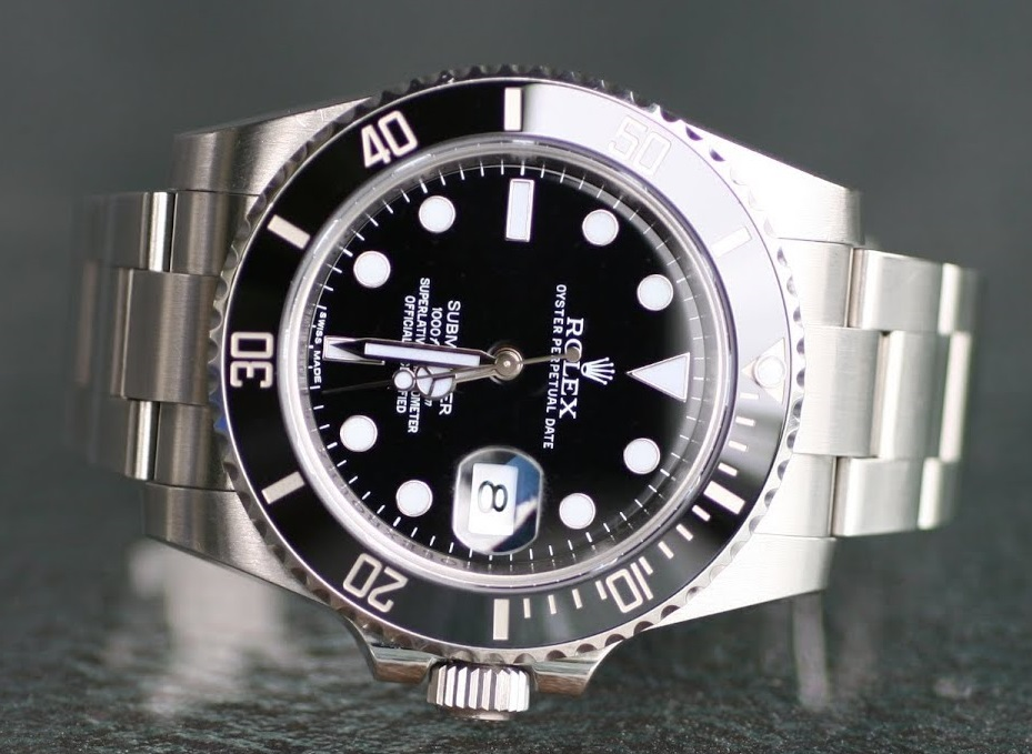 Why Is The Rolex Submariner Replica So Popular?